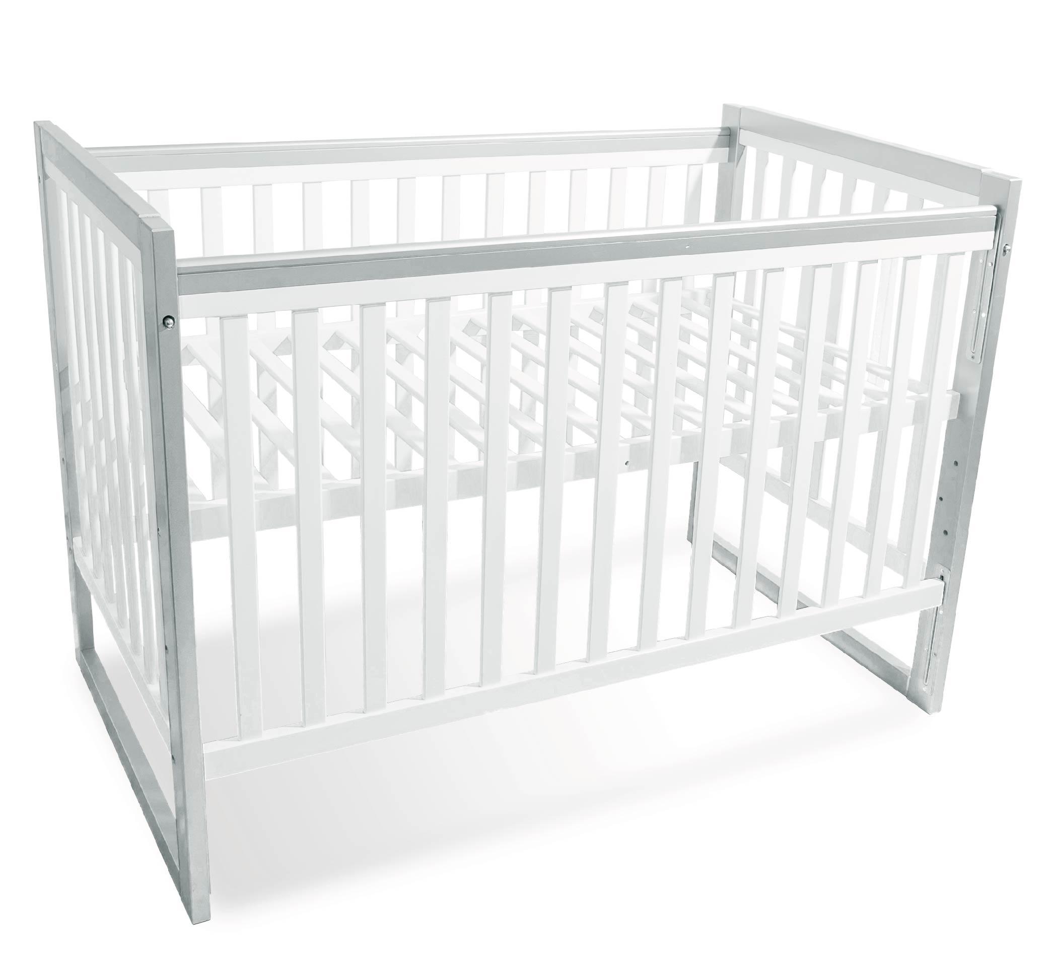 三合一嬰兒床 - 曼菲斯(美式大床)