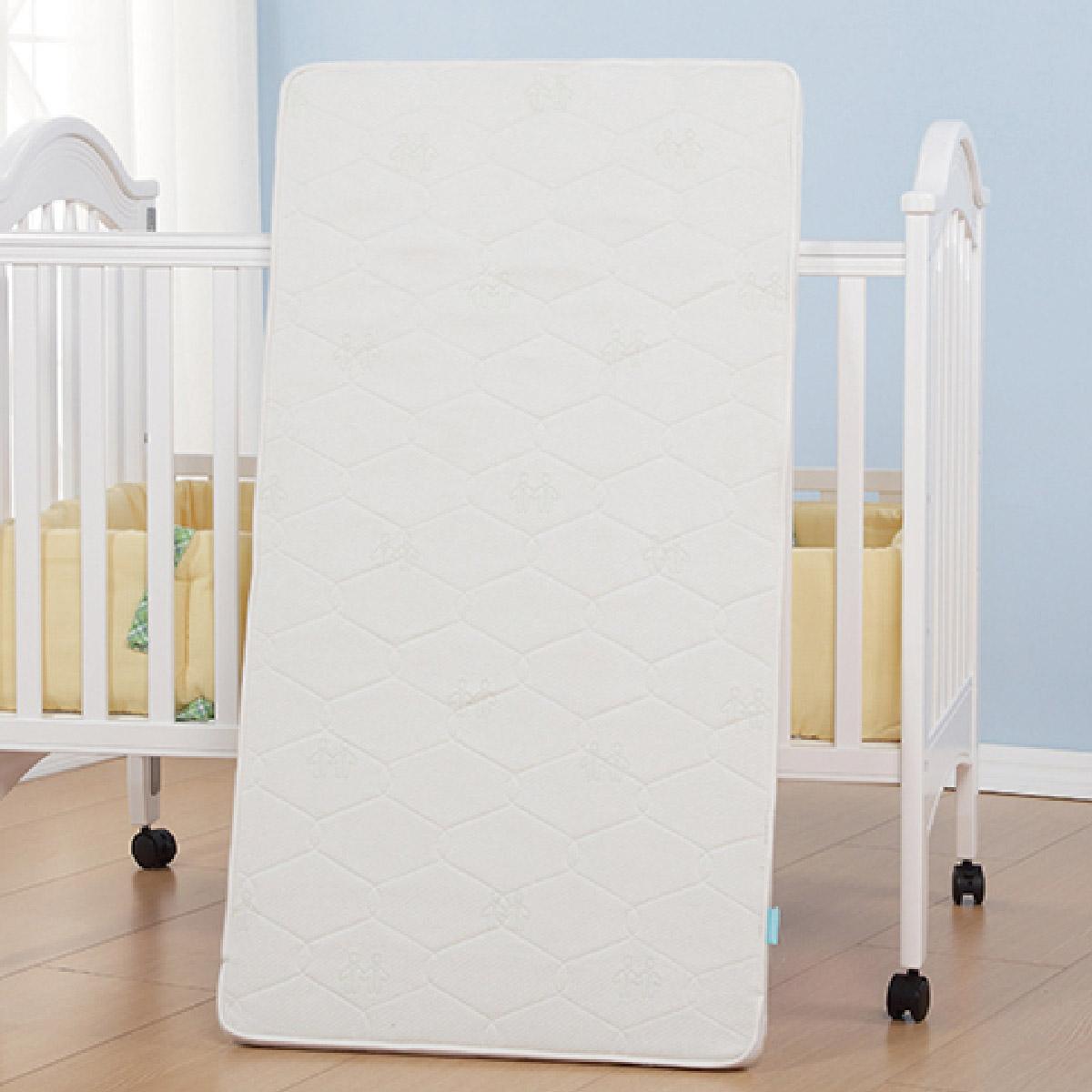 聚酯棉嬰幼兒床墊(M)