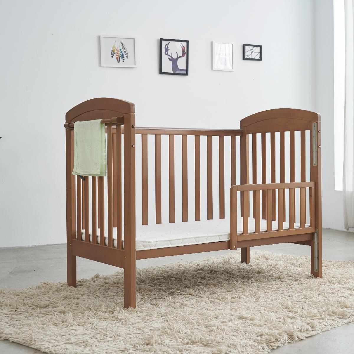 三合一嬰兒床 - 奧斯卡(大床)