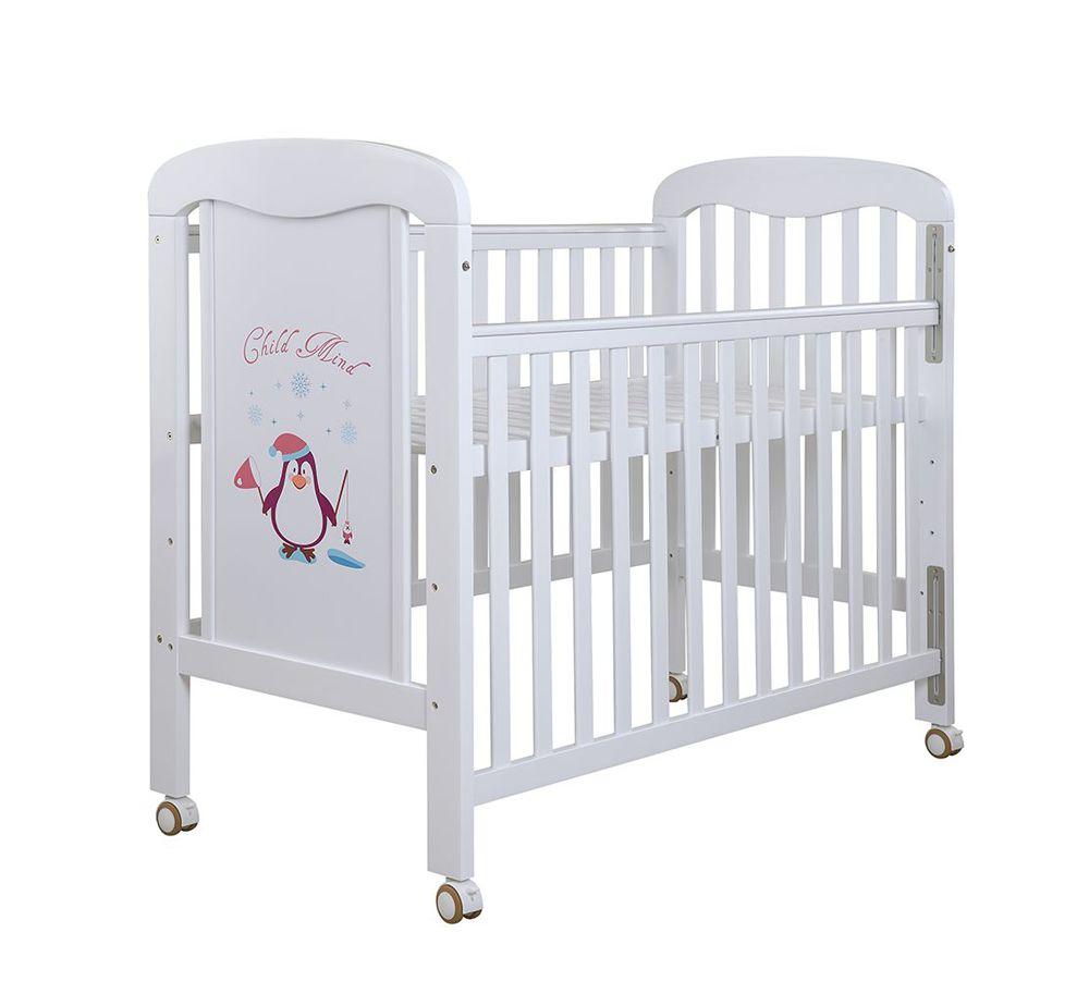 三合一嬰兒床 - 小淘企(中床)