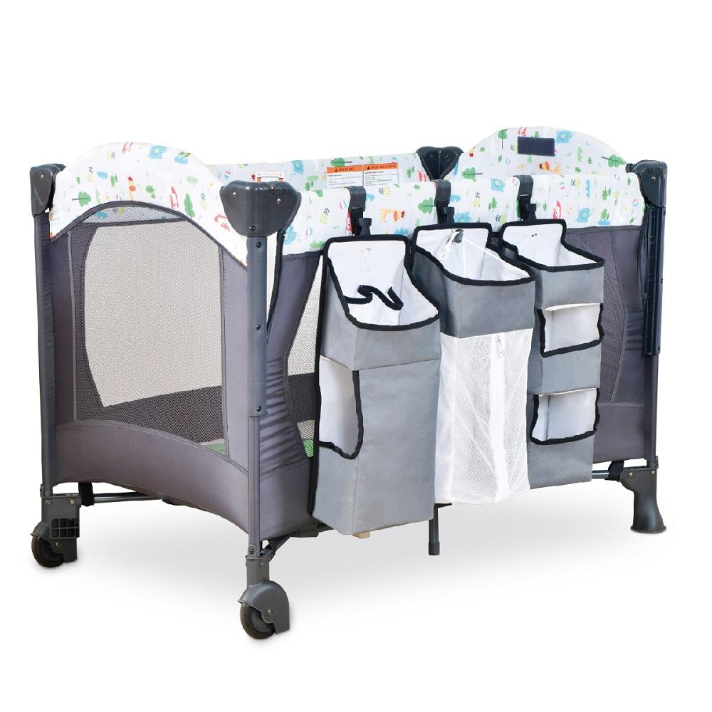 組合式嬰兒用品收納袋